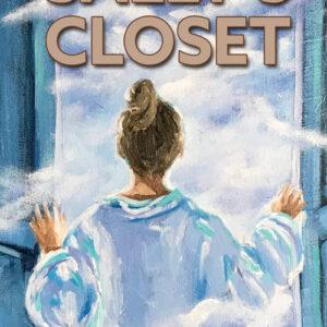 Rev. Janice Chrysler, Author, Mindful Journey. Book - Sallys Closet
