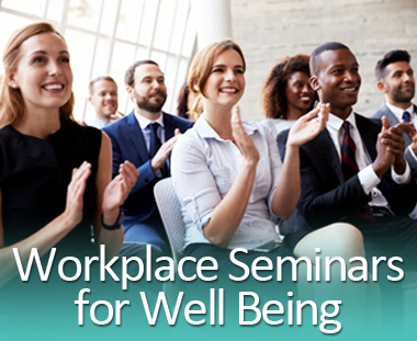 Rev. Janice Chrysler. Mindful Journey. Workplace Seminars for Well Being