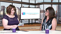 Rev. Janice Chrysler, Mindful Journey. Interview on Inspired Choices with Christine McIver 2019