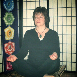 Rev. Janice Chrysler. Mindful Journey. Deepening your meditation - Anchoring