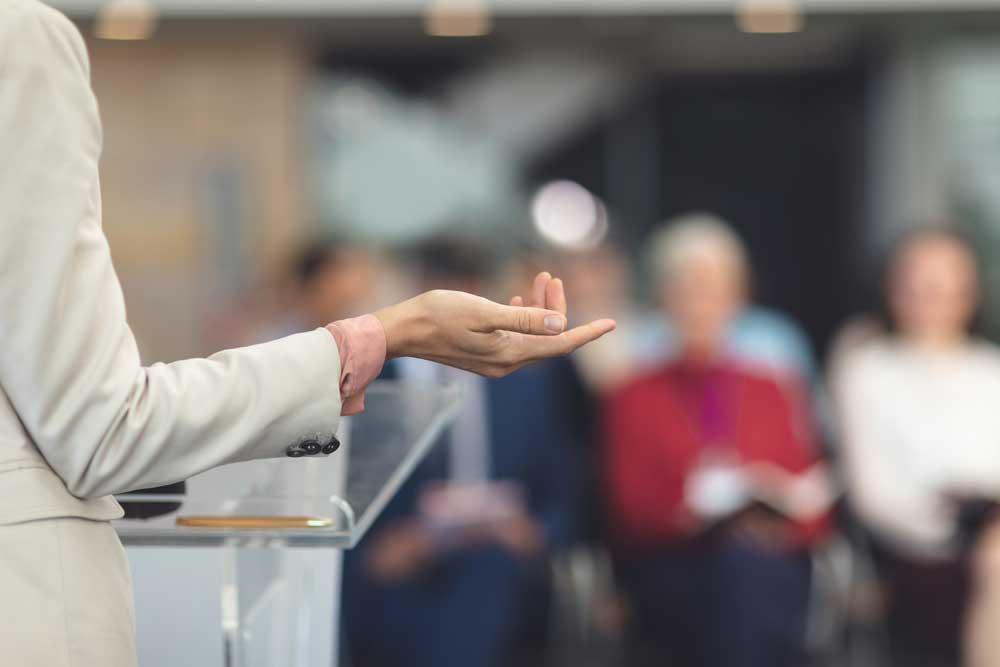 Rev. Janice Chrysler, Mindful Journey. Motivational Speaker